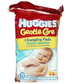 Stick a disposable changing pad on the car seat to avoid constant cleaning up while accidents are still happening.