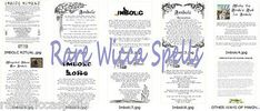 VOODOO LOVE SPELL, Book of Shadows Spell, Witchcraft, Wiccan - $1.99   PicClick Black Magic Spell Book, Black Magic Spells, Healing Spells, Magick Spells, Wicca Witchcraft, Wiccan Spell Book, Witch Spell, Real Spells, Love Spells