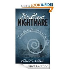 Brilliant Nightmare   Edita Birschbach  $2.99