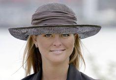 Magdalena de Suecia, la belleza de una princesa solidaria - Foto 20