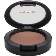 HAC for dark skin. MAC blush in Blunt for contouring, Clinique even better concealer in honeycomb for highlighting.