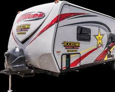 Enter to win this trailer!