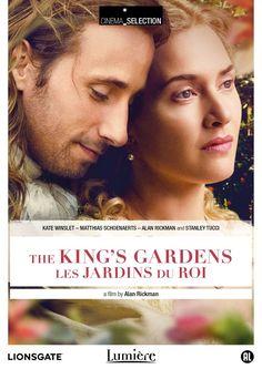 bol.com | The King's Gardens, Kate Winslet, Danny Webb & Matthias Schoenaerts | Dvd...