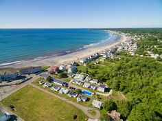 Just steps to Long Sands Beach! Free standing 3 bedroom/2 bath condo completely renovated in 1994. 4 dedicated parking spaces. Outdoor shower and lovely front deck. Listen to the sounds and smells of the sea and experience all that York Beach Maine has to offer.