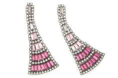 Harlow Earrings by Elizabeth Cole