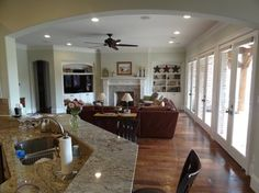 Basement Photos Family Room Design, Pictures, Remodel, Decor and Ideas - page 2