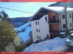 Webcam San Giacomo di Roburent (CN) + Meteo - IvanPerciballi.com