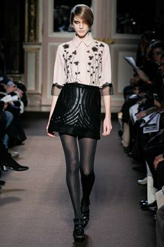 Andrew Gn Automne Hiver 2013