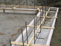 Fastfoot® Residential Footing Installation
