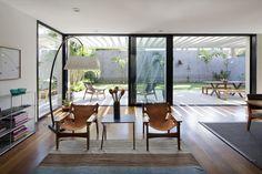 Casa Pôr do Sol   Galeria da Arquitetura