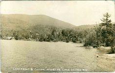 Lake-Front-and-Casino-Huletts-landing-Lake-George-NY