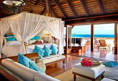 Oh, just my future bedroom in paradise, nbd.