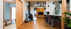 「家中ぽかぽか人の集まる家」タマホームの家で夢が叶ったオーナーの声をご紹介 | 家を建てるならタマホーム株式会社