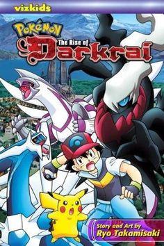 Pokemon The Rise of Darkrai