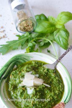 Amazing Food Art, Healthy Food, Healthy Recipes, Seaweed Salad, Chutney, Spreads, Pesto, Yum Yum, Tapas