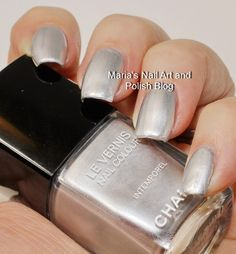 Chanel Intemporel and comparisons - follow the link to see more photos