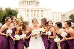 I Was a Bridesmaid in a Friend's Wedding, Does She Have to Be One in Mine? | Brides.com