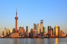 Our Shanghai destination guide will help you decide if you wish to visit this amazing port destination. View our list of things to do whilst there!