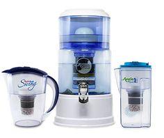 Hochwertige Wasserfilter