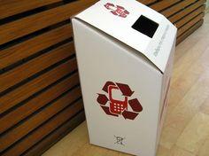 Кутии     Изработват се от картон или плексиглас.  http://j-point.net/