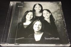 Stand 4 Truth - Demo [4 Tracks] (2001) ***MEGA RARE*** INDIE R&B SOUL GOSPEL  | eBay
