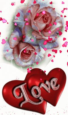 gif heart cora o coeur