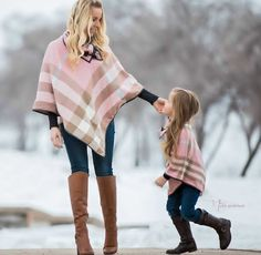 Mommy & Me winter