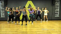 Everything you need to know about zumba Lets Get Loud Jennifer Lopez || Dance Fitness Choreography Video || b...