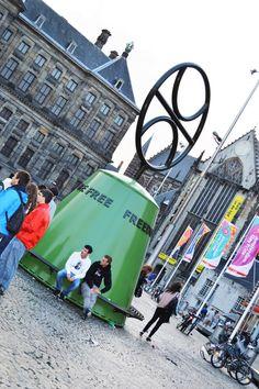 Koninklijk Paleis Op De Dam Amsterdam Holland Fotos Museum