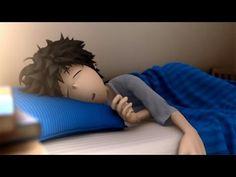El Despertador / Alarm (Cortometraje Animado 3D) HD - YouTube