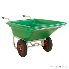 Stubbs Stubby Barrow S1067 The Stubby Barrow is suitable for mucking out carrying bales or sacks It is light well balanced and easy to tip