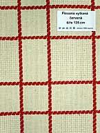 TEXTIL Zítka - výroba bytový textil, kanafas, dekorační látky