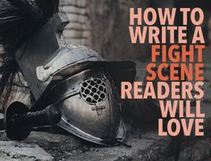 When done well, fight scenes are great opportunities to raise the stakes and reveal character. Not sure how to write a fight scene? These tips will help.