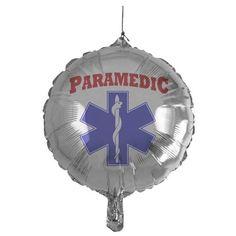 "MAGNET 2-5/""x3/"" EMS Decal SET Paramedic Medic EMT Star of Life Rescue Vinyl M..."