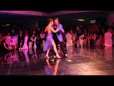 Mariano 'Chicho' Frumboli & Juana Sepulveda, Dubai Tango Festival 2013, milonga - YouTube Tango Dance, Argentine Tango, One Day I Will, Learn To Dance, Try Again, Dubai, Hobbies, Let It Be, Concert