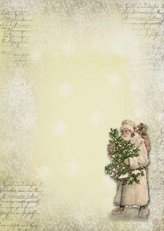 "Free 8.5x11"" Christmas Paper ~ Astrid's Artistic Efforts"