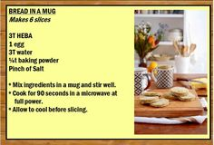 pain c to pour les diab tiques Carb Free Recipes, Banting Recipes, Paleo Recipes, Cooking Recipes, Low Carb Bread, Low Carb Keto, Pap Recipe, Healthy Cooking, Healthy Eating