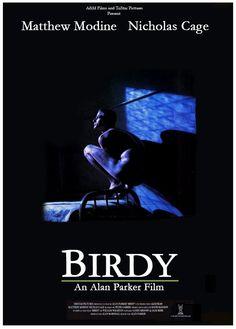 Alan Parker Birdy