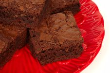 Recipes - Double chocolate brownies - - Heart and Stroke Foundation of Ontario Heart Healthy Desserts, Healthier Desserts, Healthy Recipes, Double Chocolate Brownies, Chocolate Sweets, Healthy Brownies, Best Brownies, Mini Muffin Pan, How To Double A Recipe