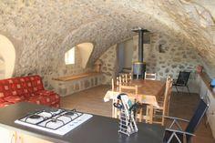 Gîte de La Bergerie de Martial à Cornillac, à 10 minutes de Rémuzat en Drôme Provençale, au bord du Parc Régional Naturel des Baronnies