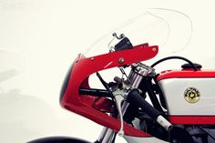 Bultaco | Le Container