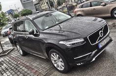 Awesome Volvo 2017: Volvo XC90... Check more at http://cars24.top/2017/volvo-2017-volvo-xc90-14/