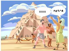 Confusion in Babel