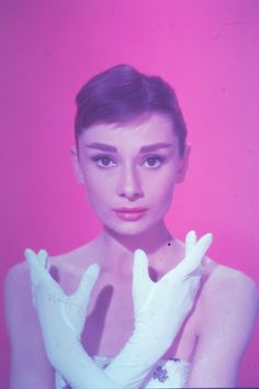 Rare Photos Of Audrey Hepburn Remind Us Why She's Still A Style Icon