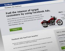 Good post that breaks down different types of Facebook ads. Simple primer for clients.