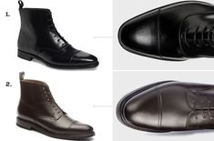 ad0f309eac3e Boot Camp  The Essential Men s Dress Boot Guide