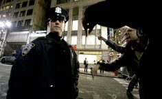 Protests have cost city $35 million in overtime for NYPD