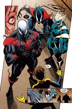 #Venom #XMen