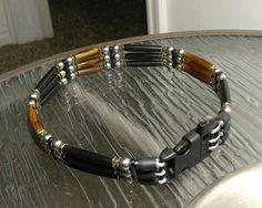 dog collar for the Doberman