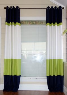 Window Treatment Ideas - Find inspiration for window treatments in every room in your home, including bay windows, arched windows, french doors, patios and more in various. #window #treatment #ideas